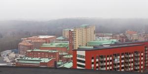 Sahlgrenska Sjukhuset